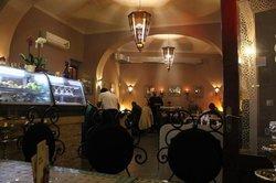 Andalous Shisha Lounge