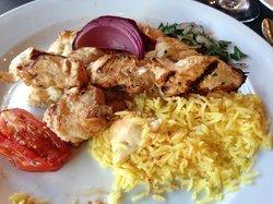 Kabab - Je Rotisserie & Grille