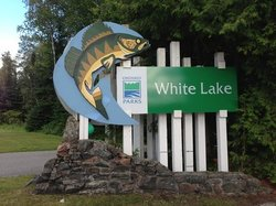 White Lake Provincial Park