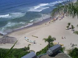 Brejatuba Beach
