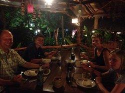 Mordin Restaurant Laemsor Beach