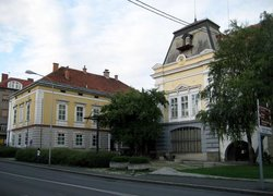 Maribor Art Gallery