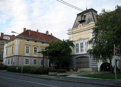 UGM I Maribor Art Gallery