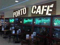 Porto Cafe Restaurant