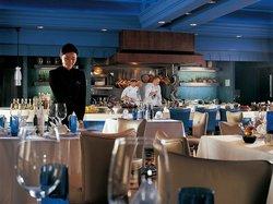 blue Italian Seafood & Grill