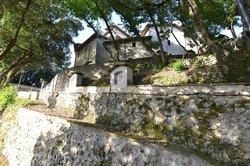 Santuario di Fonte Colombo