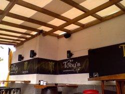 Tony's Non Solo Cafe
