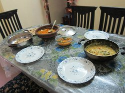Jasmin Villa Homestay Cookery Class
