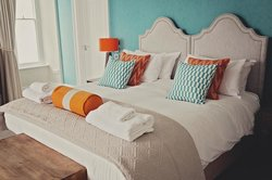 St. Ives Harbour Hotel & Spa