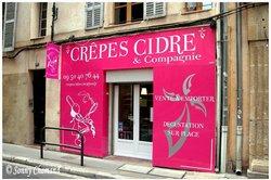 Crepes cidre et compagnie