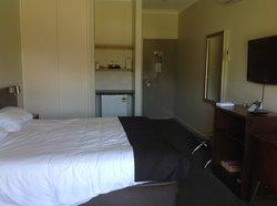 Room- Interior