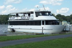 Summer Wind Chautauqua Lake Cruises