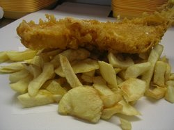 Whalley Road Chippy