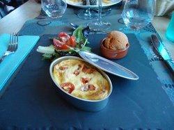 Restaurant Le Cocina