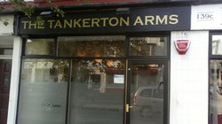 ‪The Tankerton Arms‬