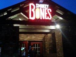 Smokey Bones BBQ