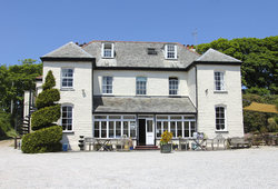 Friary Manor Hotel