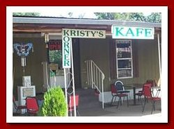 ‪Kristy's Korner Kafe and Mora Inn‬