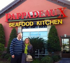 Pappadeaux Seafood Kitchen Katy Fwy