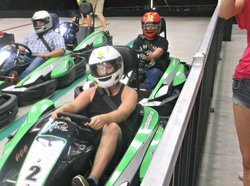 Xtreme Racing Center Branson