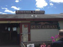 Schooner Landing Restaurant