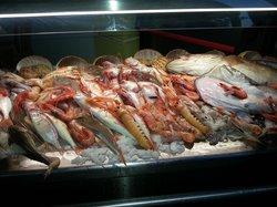 Km Zero Pescato e Mangiato