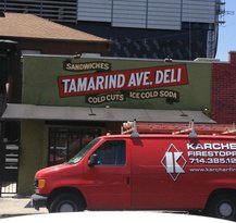 Tamarind Ave. Deli