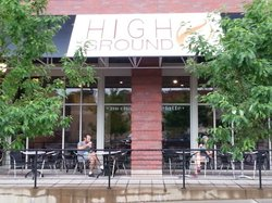 High Ground Cafe