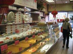 Golden Fung Wong Bakery
