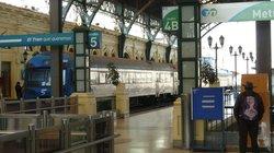 Estacion Central