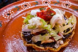 Marilau, Mexican Ancestry Cooking School