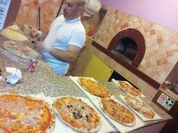 Pizza Ballacche