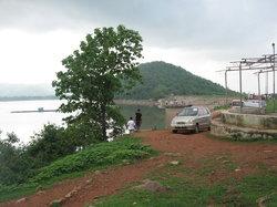 Saroda Reservoir