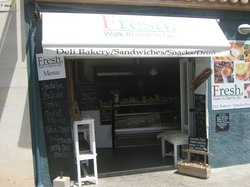 The Fresh Deli and Bakery