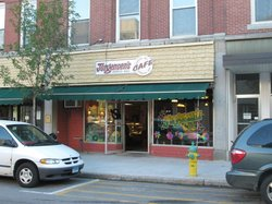 Jorgensen's Cafe