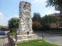 Monumento ai Caduti sul Lavoro
