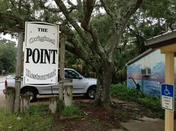 ‪The Original Point Restaurant‬