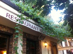 Restaurant Issy Guinguette