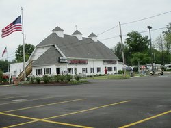 Grocery Store & On-Site Restaurant