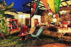 Hayat Cafe Bar Brasserie
