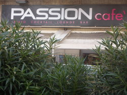 Passion Caffe