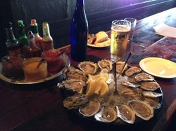 Elmdale Oyster House & Tavern