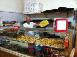 Pizzeria da Enzo