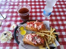 Old Port Lobster Shack