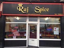 Raj Spice
