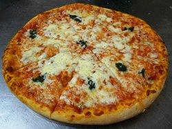 Pizza Rex