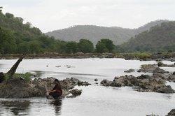 Bheemeshwari Wildlife Sanctuary