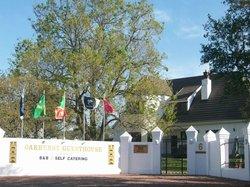 Oakhurst Guesthouse
