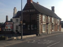 The White Bull Inn