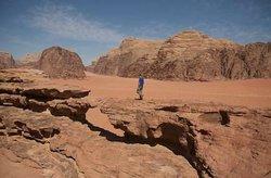 Experience Jordan - Day Trips